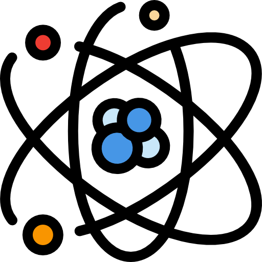 Chemistry atom